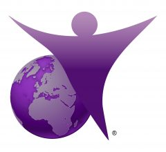 PurpleAngel World logo